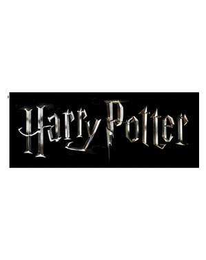 Mugg Harry Potter logga