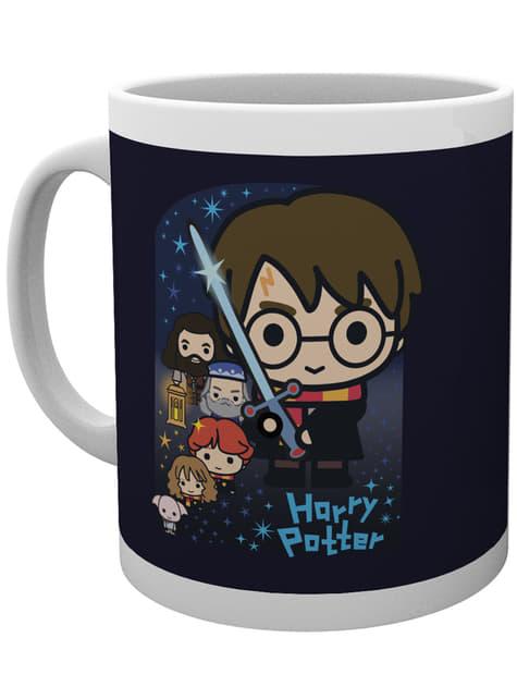 Taza de Harry Potter Characters