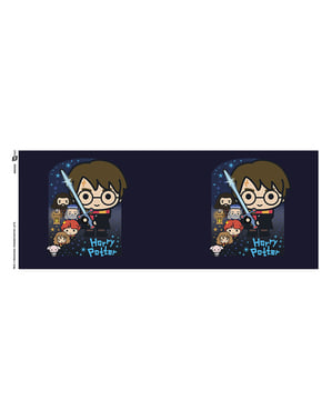 Mugg Harry Potter Characters