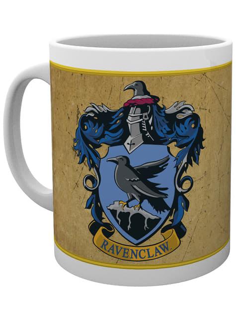 Mug Harry Potter Serdaigle Characteristics
