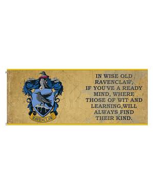Mok Harry Potter Ravenklauw Characteristics