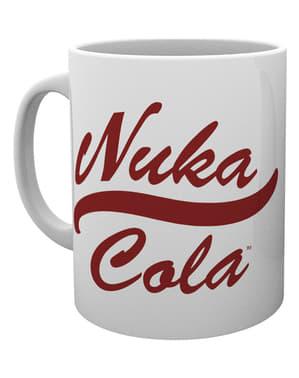 Hrnek Fallout 4 NUka Cola