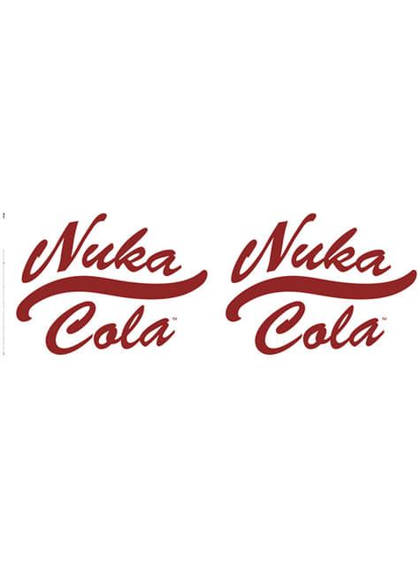 Taza de Fallout Nuka Cola - oficial