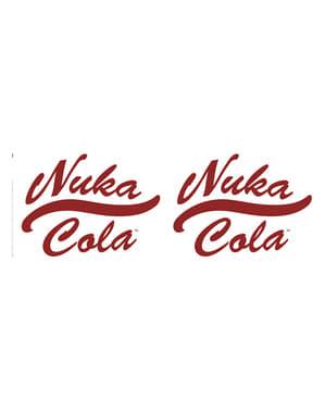 Fallout 4 Nuka Cola Mug
