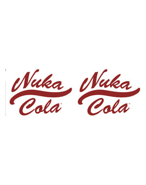 Kubek Fallout 4 Nuka Cola