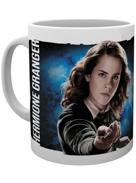 Mug Harry Potter Dynamic Hermione
