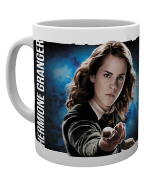 Harry Potter dynamisk Hermione krus