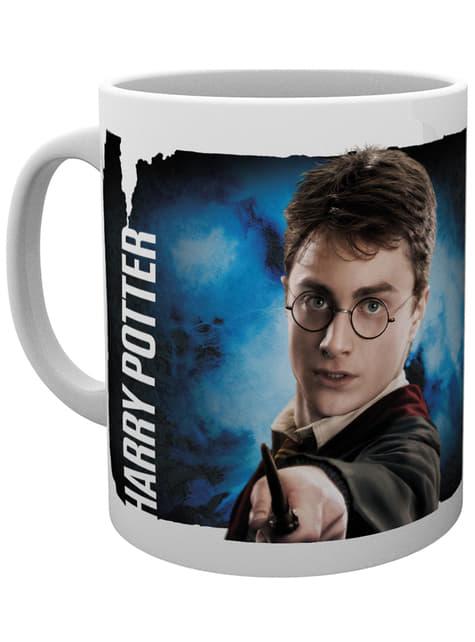 Taza de Harry Potter Dynamic Harry