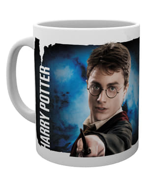 Taza de Harry Potter Dynamic Harry