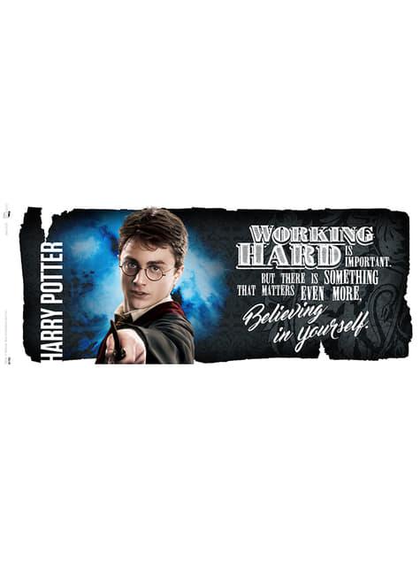 Taza de Harry Potter Dynamic Harry - oficial