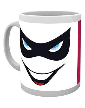 Harley Quinn mug - Gotham Girls