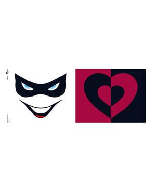 Hrnek Harley Quinn - Gotham Girls