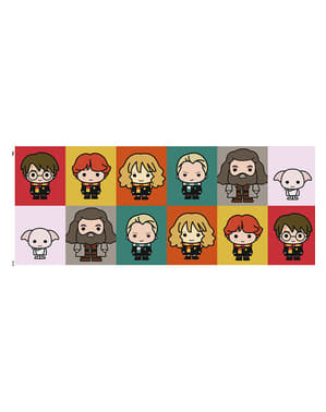 Harry Potter Chibi -muki