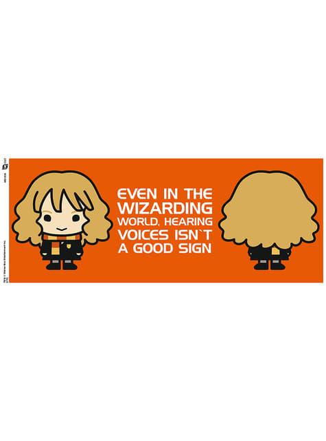 Taza de Harry Potter Hermione - oficial