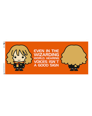 Harry Potter Hermione krus