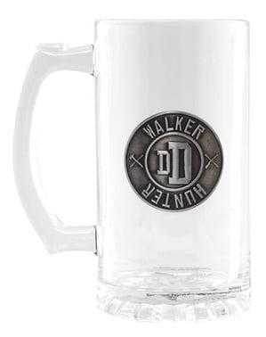 The Walkin Dead Walker Jeger halvliter glass