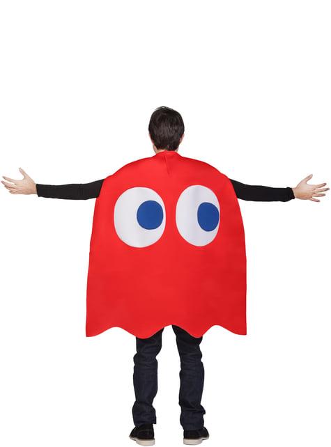 Disfraz de Fantasma Pac-Man Blinky - Carnaval