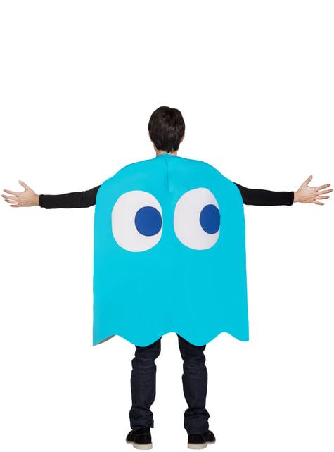 Disfraz de Fantasma Pac-Man Inky - Carnaval