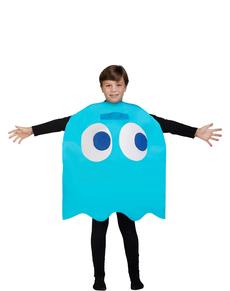Disfraz de Fantasma Inky Infantil – Pac-Man