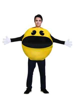 Pac-Man Kostüm für Erwachsene