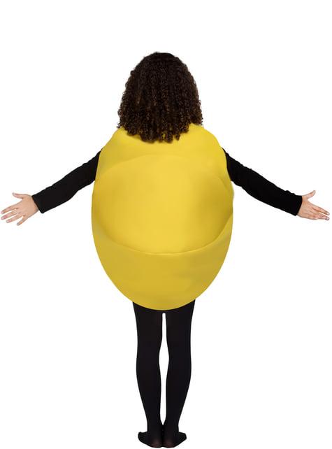 Fato de Pac-Man Infantil