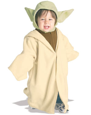 Yoda Star Wars -asu vauvoille