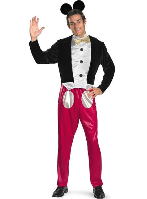 Kostým pro dospělé myškák Mickey