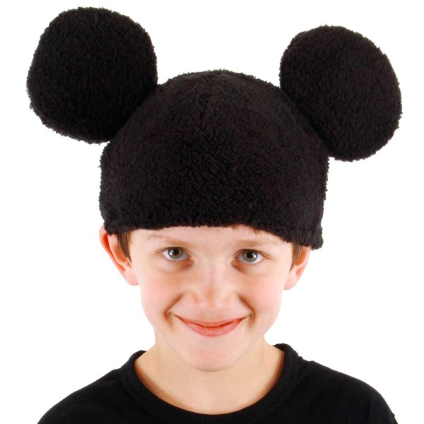 Hacer gorros de Mickey Mouse - Imagui