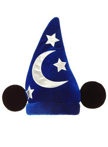 bonnet magicien mickey mouse pour enfant pour d guisement funidelia. Black Bedroom Furniture Sets. Home Design Ideas