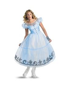 Déguisement Alice au pays des merveilles Movie