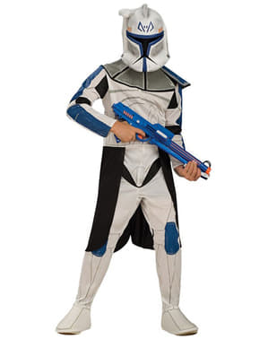 Clone Trooper Rex Child Costume