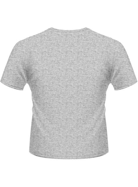 Camiseta de The Walking Dead Target Male Walker - original
