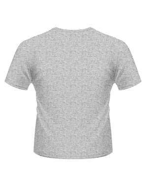Ходьба мертвих мішень чоловіків Уокер футболку