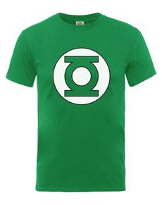 per Funidelia ufficiali Verde fan Magliette e Shirt T Lanterna qnWqYcA6