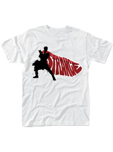 Camiseta de Doctor Strange Cape - hombre