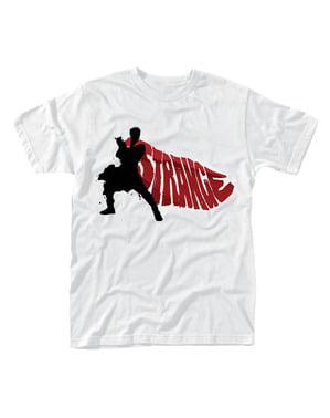 Doctor Strange Cape t-shirt