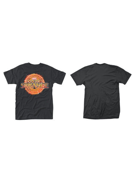Doctor Strange Logo t-shirt
