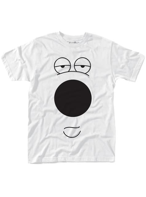 T-shirt de Family Guy Big Brian