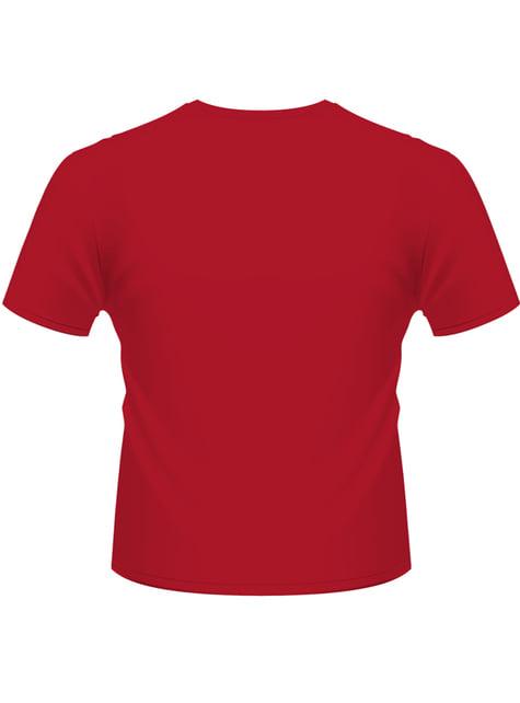 Camiseta de Juego de Tronos House Of Targaryen - original