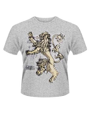 Camiseta de Juego de Tronos Lannister