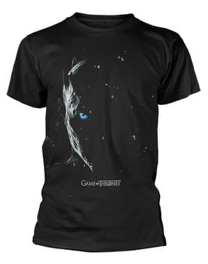 T-shirt Game of Thrones Night King