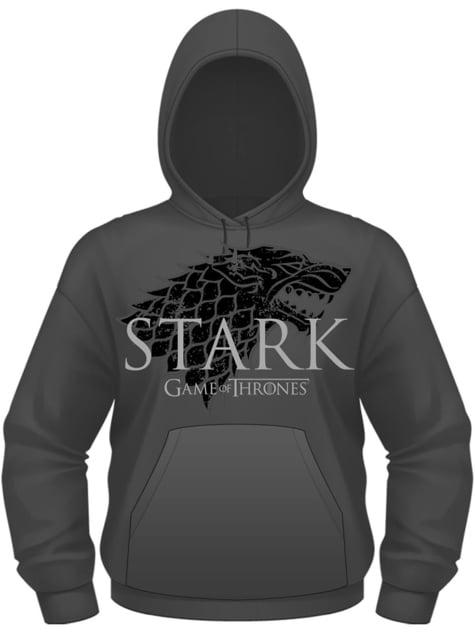 Sudadera de Juego de Tronos Stark