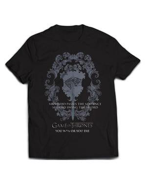T-shirt de A Game of Thrones Swing The Sword