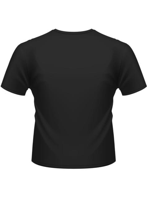 Camiseta de Juego de Tronos Trono de Hierro - hombre