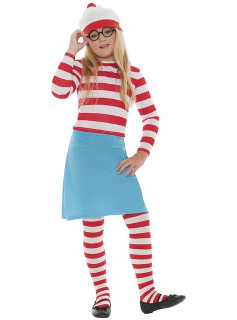 Wenda Kostyme Barn