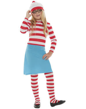 Wenda Детски костюм