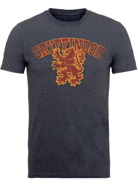 Camiseta de Harry Potter Gryffindor Sport para hombre