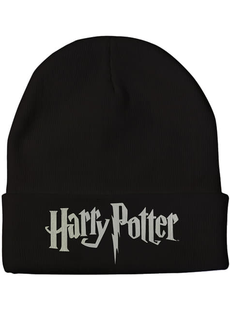 Bonnet Harry Potter Logo