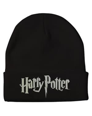 Bonnet Harry Potter Logo