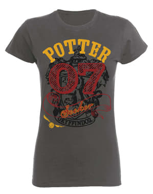 Harry Potter Seeker T-shirt til kvinder